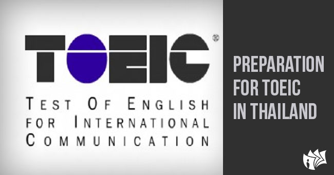 Step by Step guide in taking TOEIC Thailand – EXPLORING TOGETHER